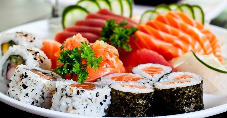 Japarioca Sushi