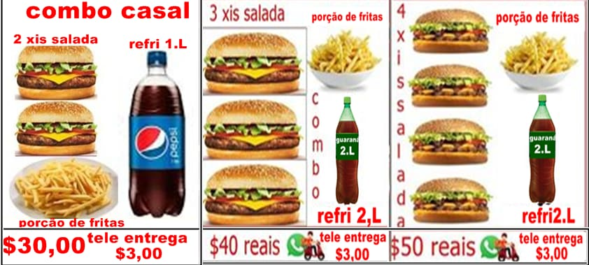 Nuto Lanches