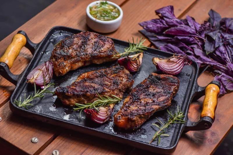 Costela Barbecue Restaurante