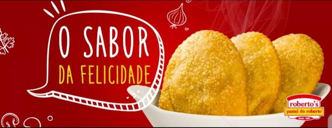 Pastel do Roberto - Atacadão