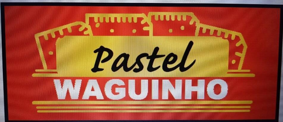Pastel do Waguinho