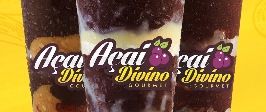 Açaí Divino Gourmet