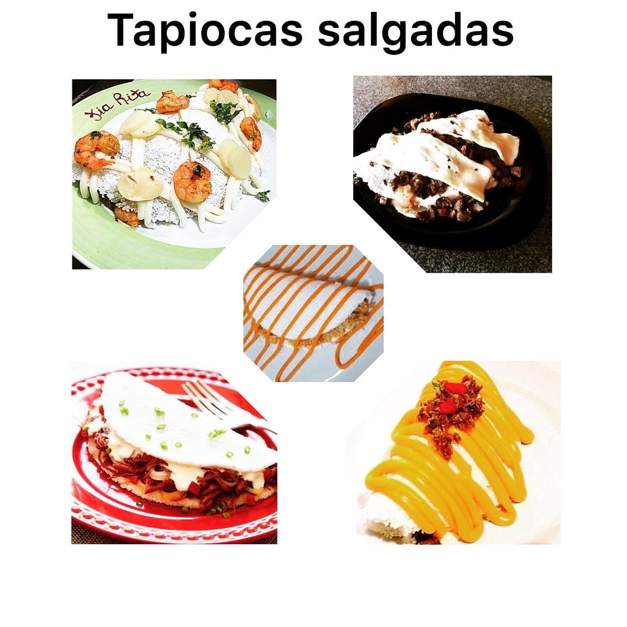 Tia Rita Restaurante e  Tapiocaria 1