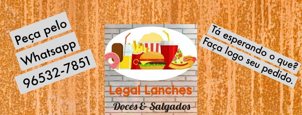 Legal Lanches