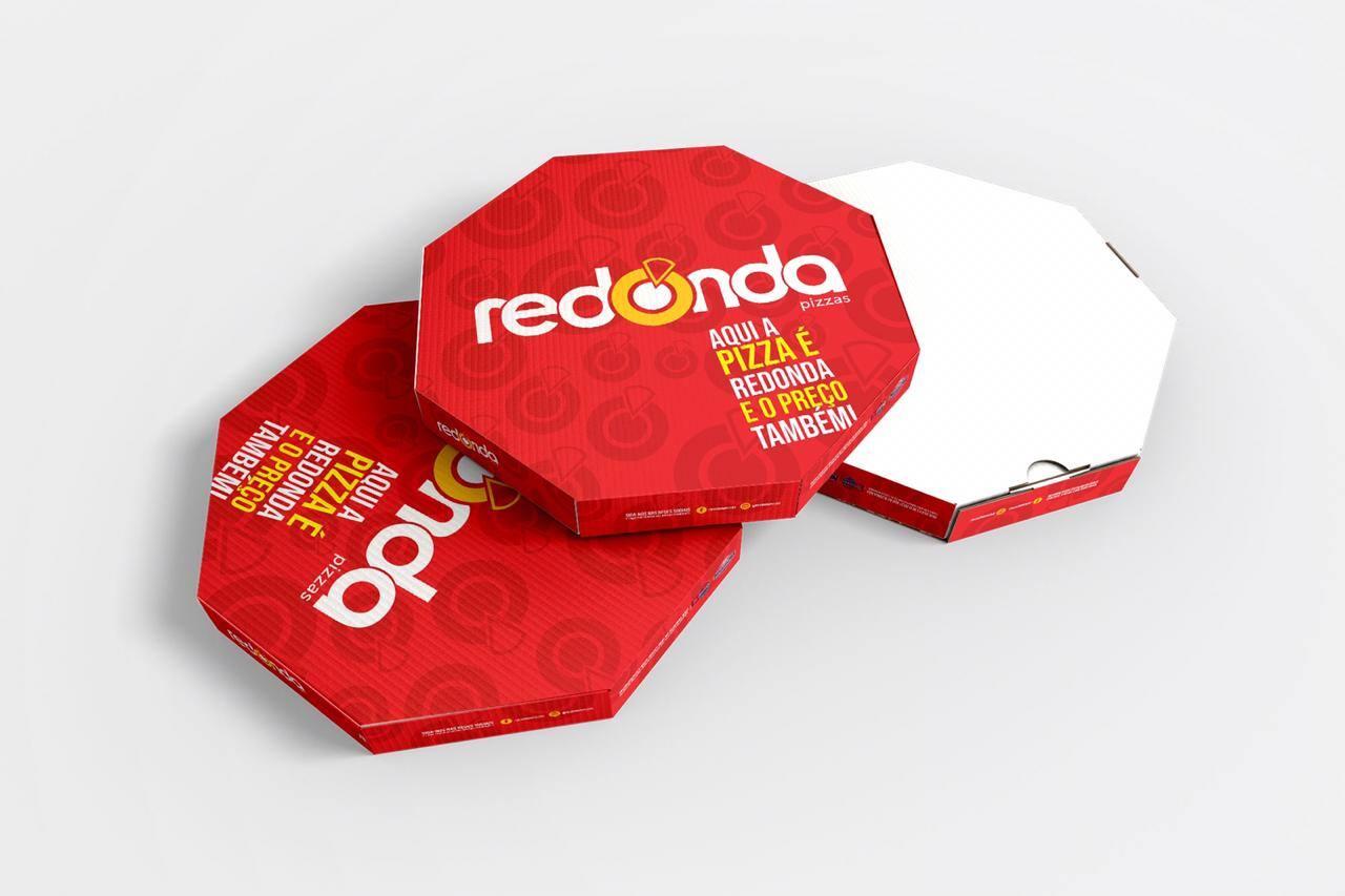 Redonda Pizzas