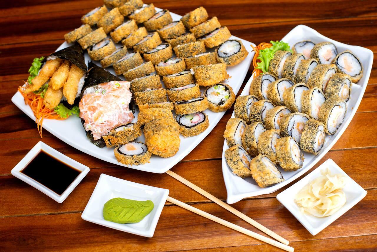 Amós Sushi