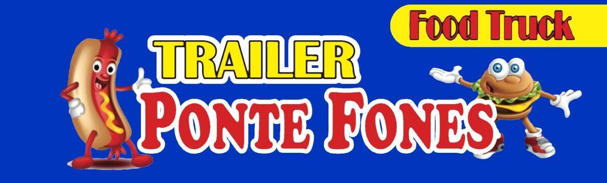 Trailer Ponte Fones