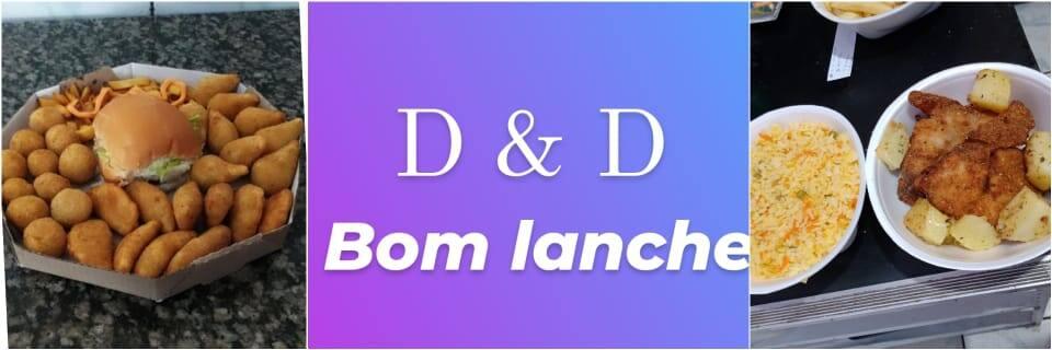 D&D Bom Lanche