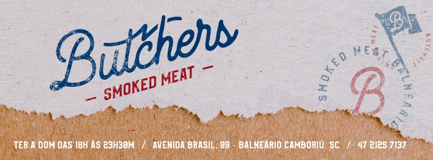 Butchers Smoked