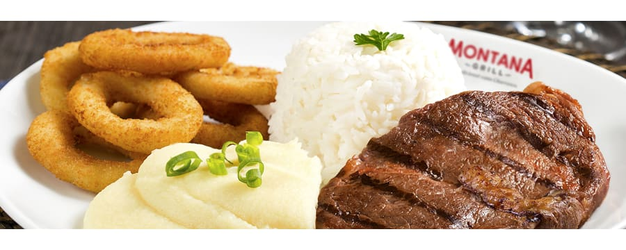 Montana Grill - Internacional Shopping