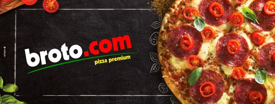 Broto.com Pizza Premium