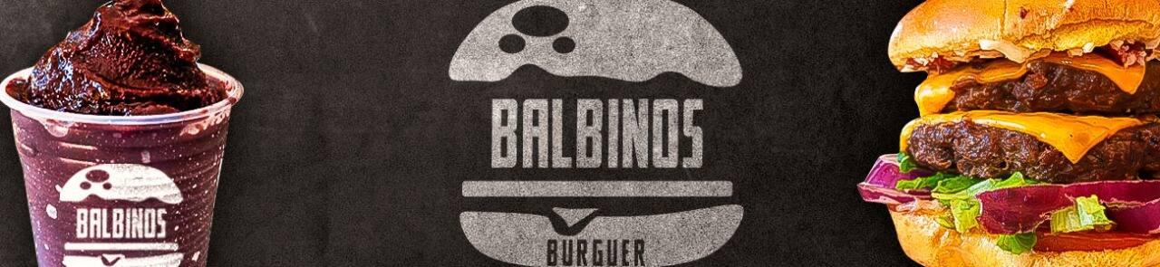 Balbinos Burguer
