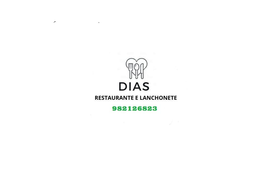 Dias Restaurante e Lanchonete