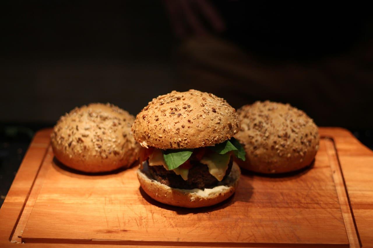 Australian Burguer Gourmet