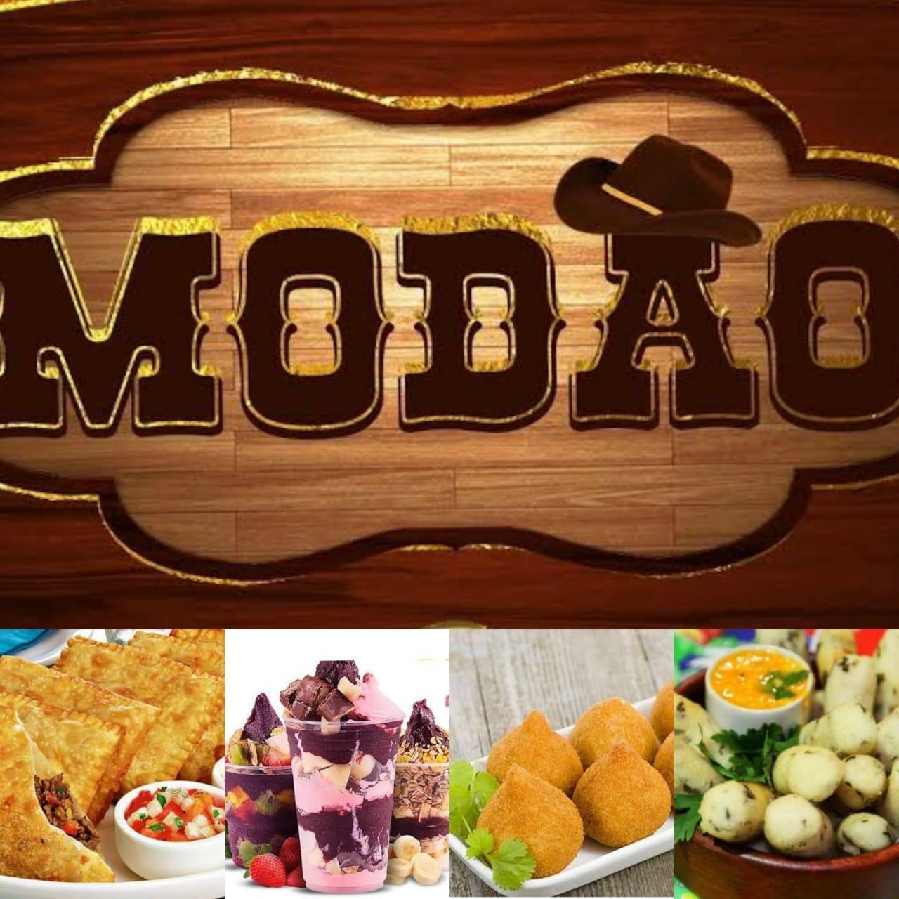 Modão Food