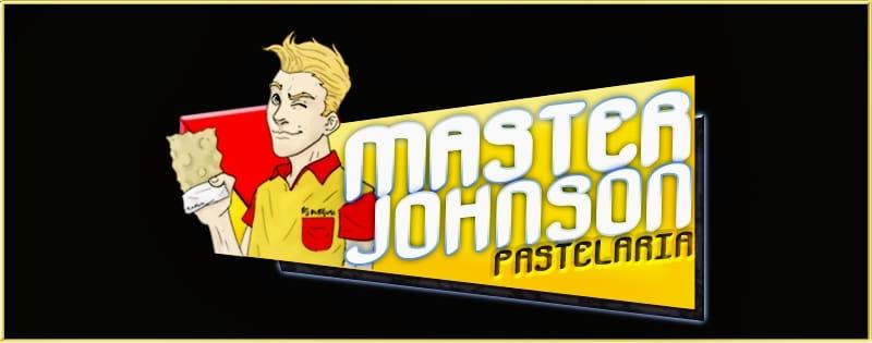 Master Johnson Pastelaria Pague Dinheiro