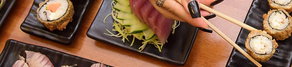 Senkai Sushi