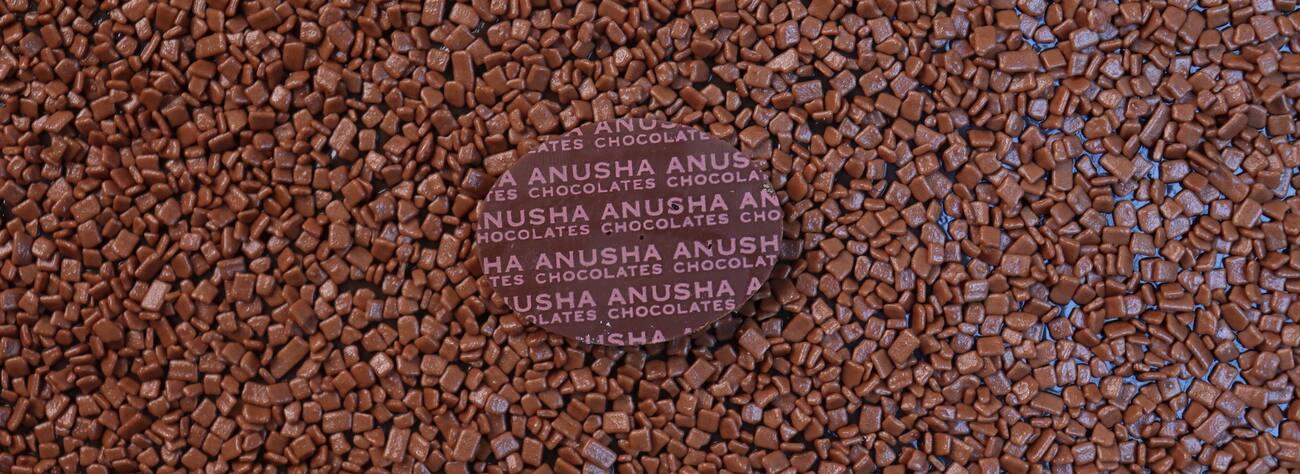 Anusha Bolos e Doces