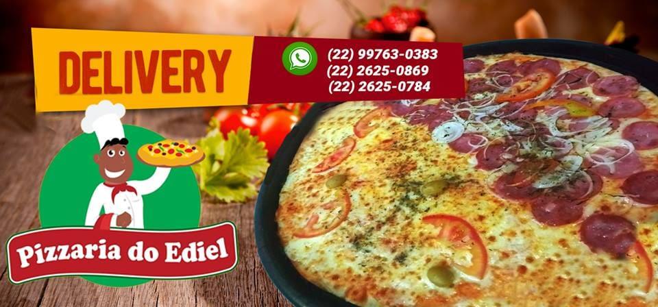 Pizzaria do Ediel