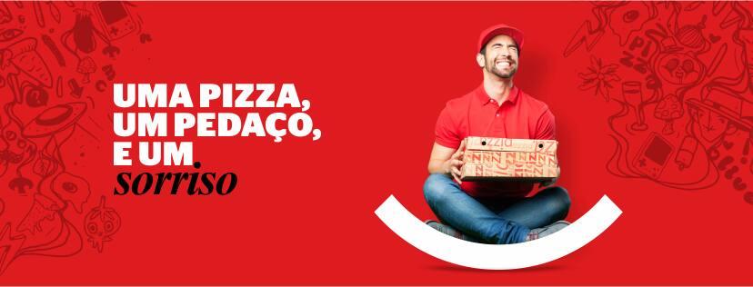 Pizzaria Big Boca - Mogi Mirim