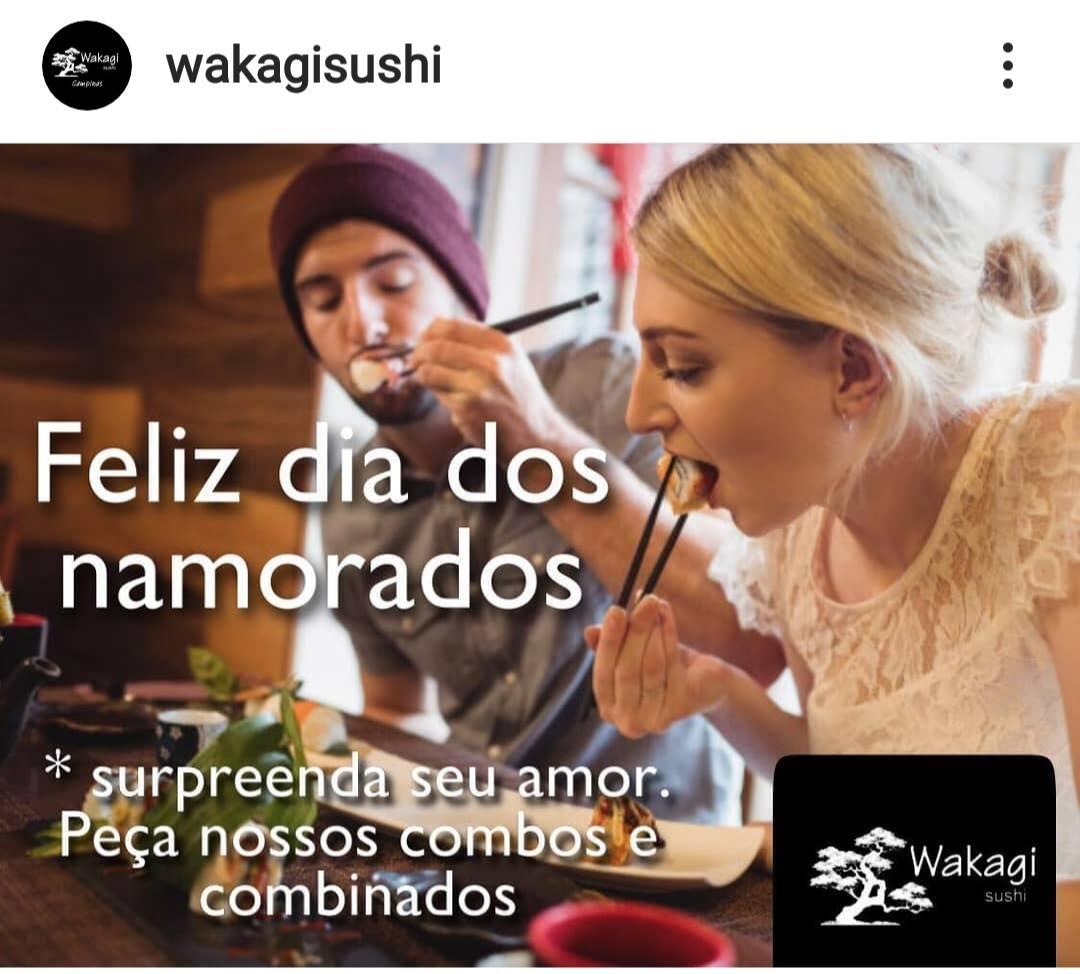 Wakagi Sushi
