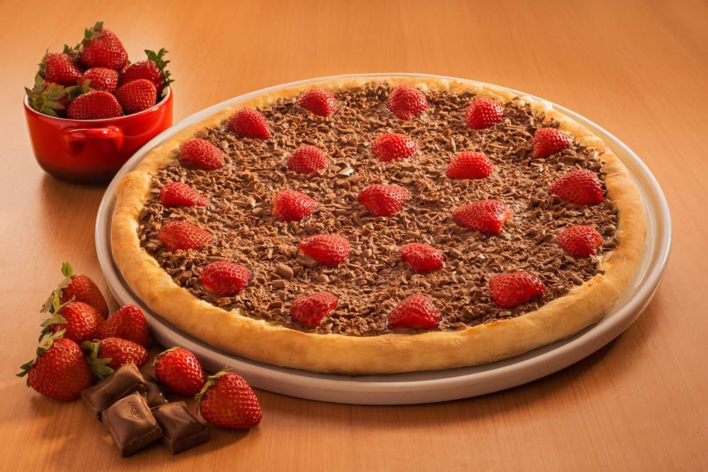 Pedacinho Pizzas - Sudoeste