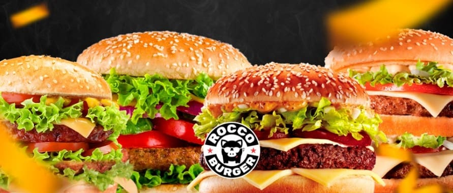 Rocco Burger