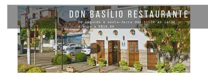Don Basilio Restaurante