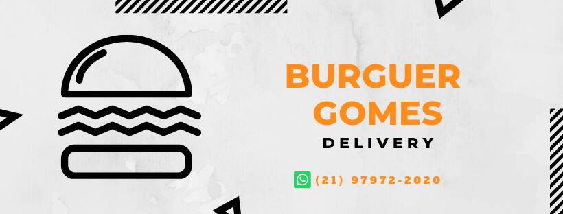 Burguer Gomes Delivery