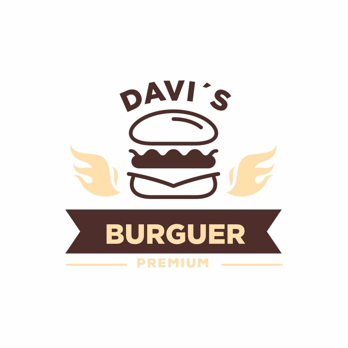 Davi's Burguer