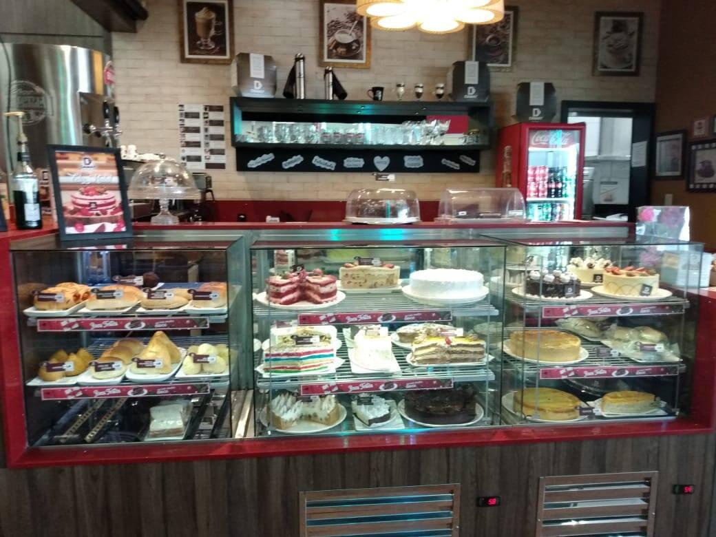 Damay Café e Confeitaria Itapema
