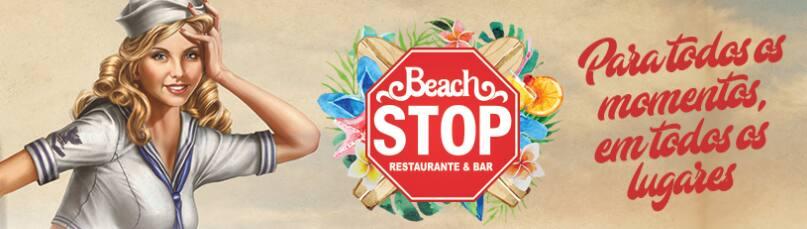 Beach Stop - Inácio Barbosa