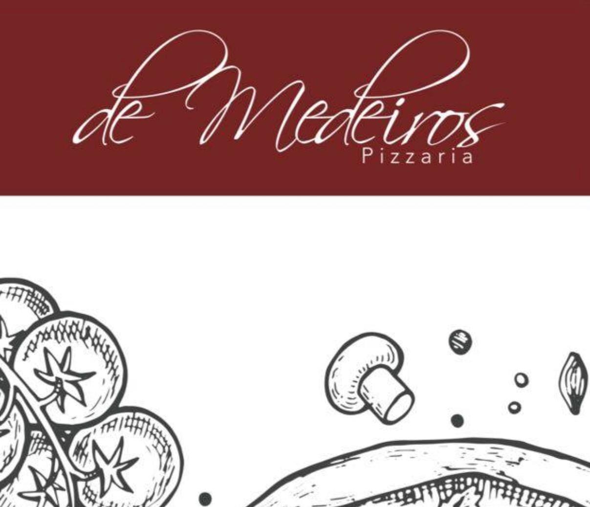 De Medeiros Pizzaria