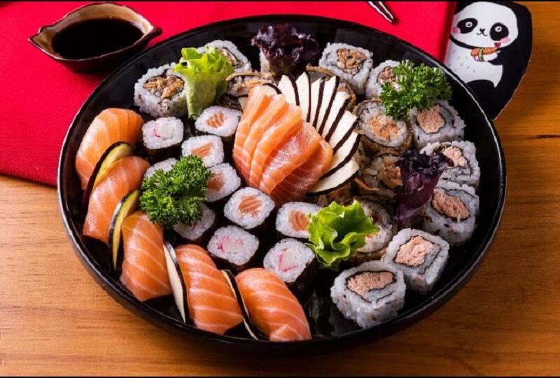 Itsuki Sushi 1 Real