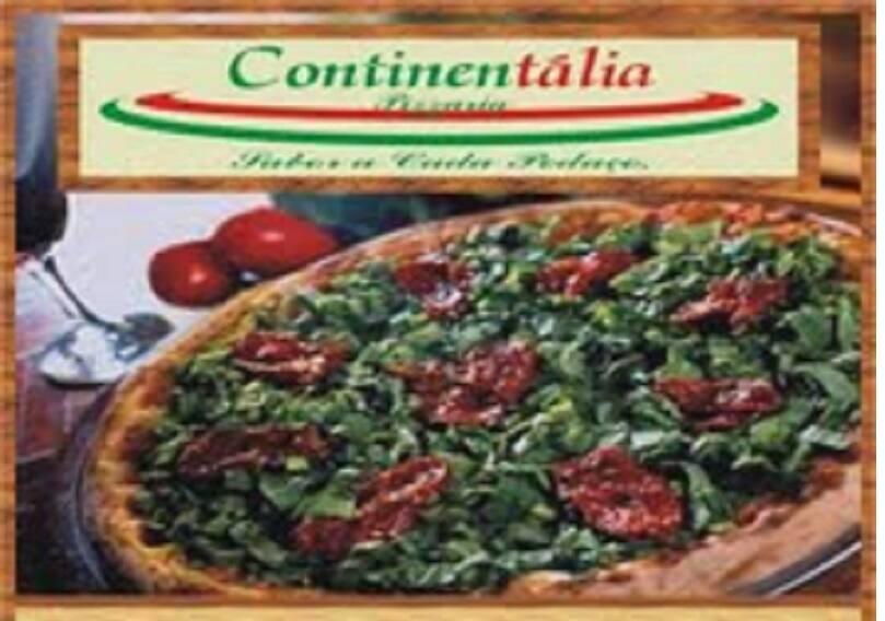 Pizzaria Continentalia