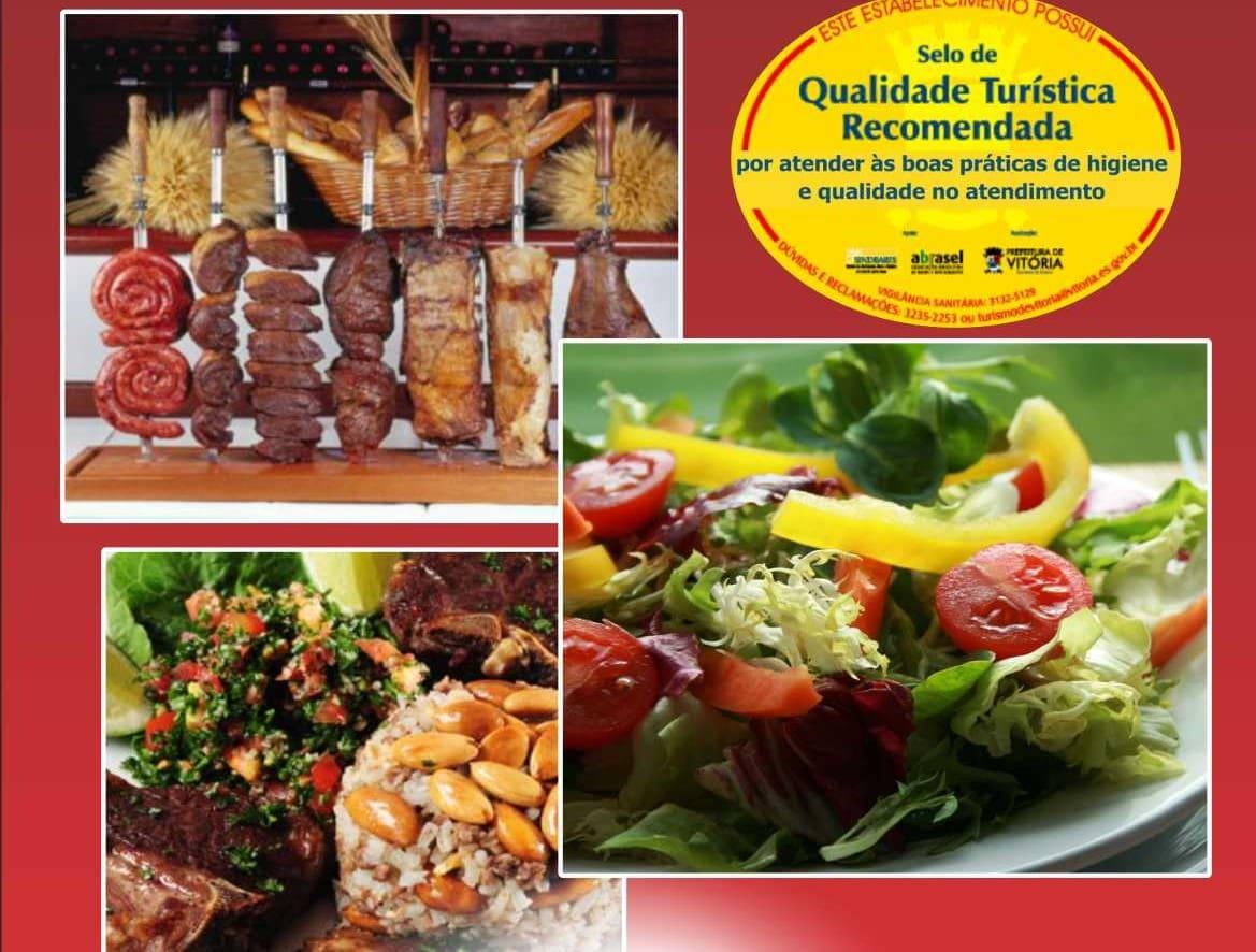 Salada Grill