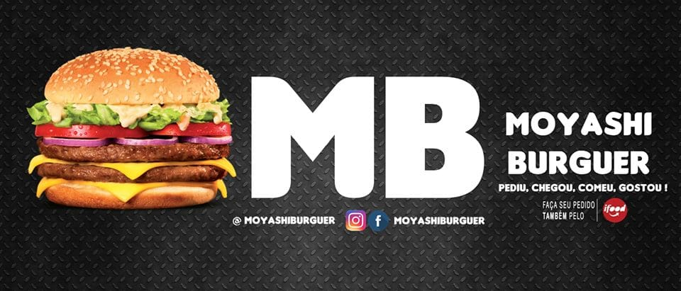 Moyashi Burger e Restaurante