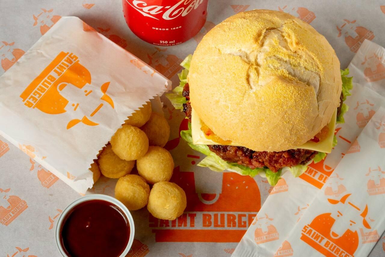 Saint Burger