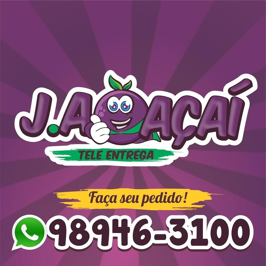 J.a Açaí