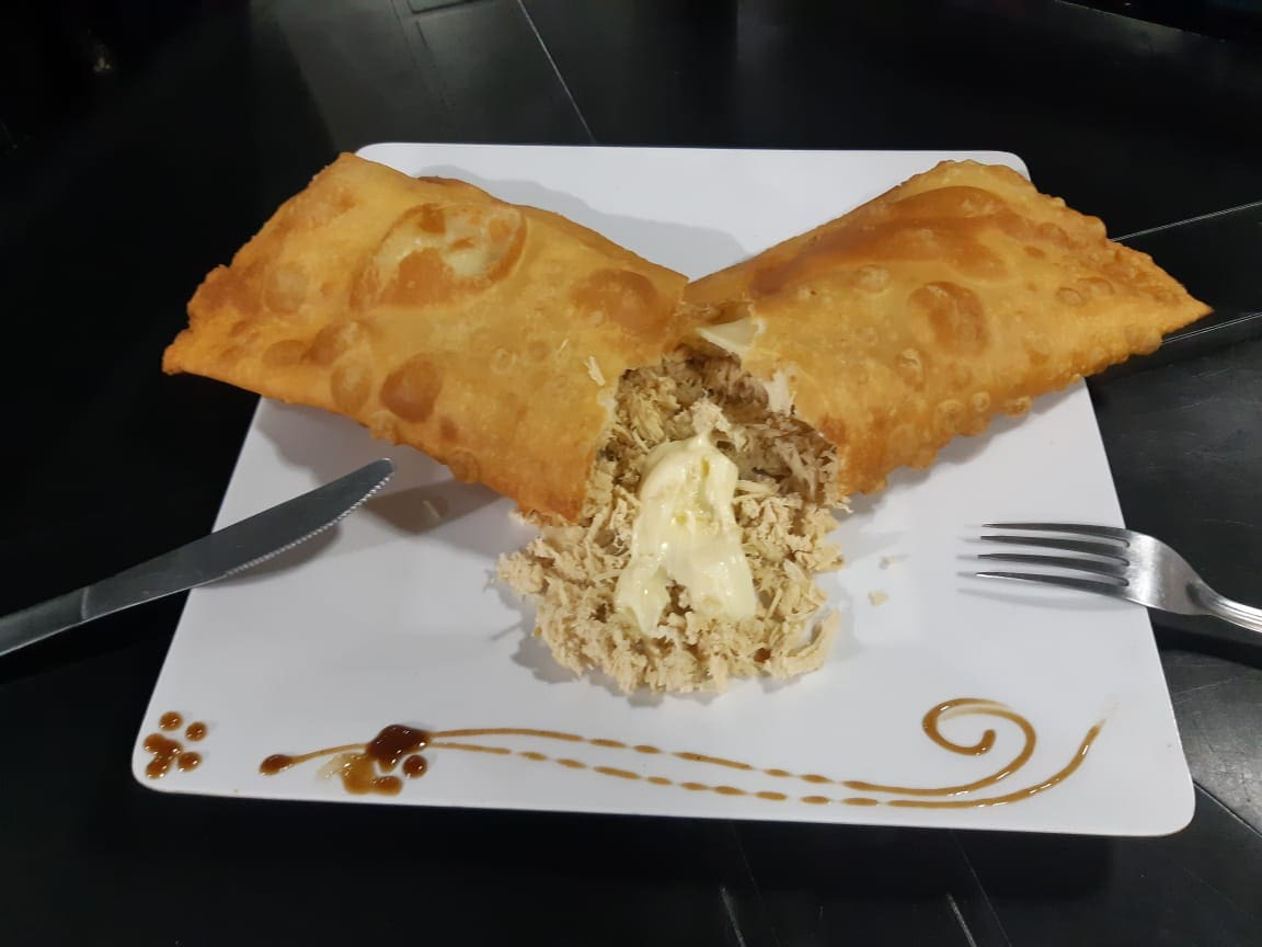 Pastelão do Archimedes