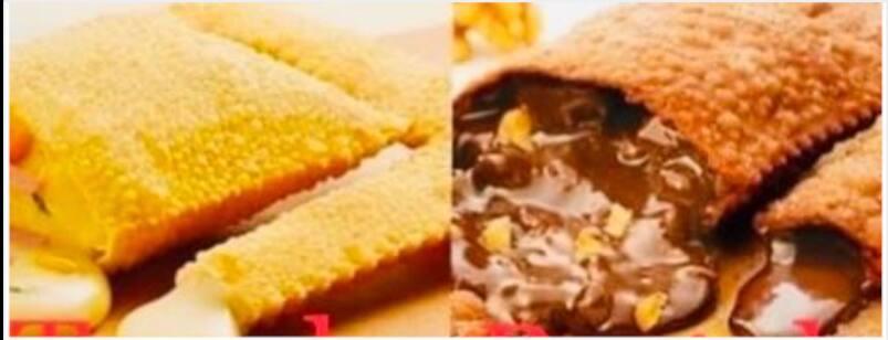 Tanaka Pasteis Gourmet