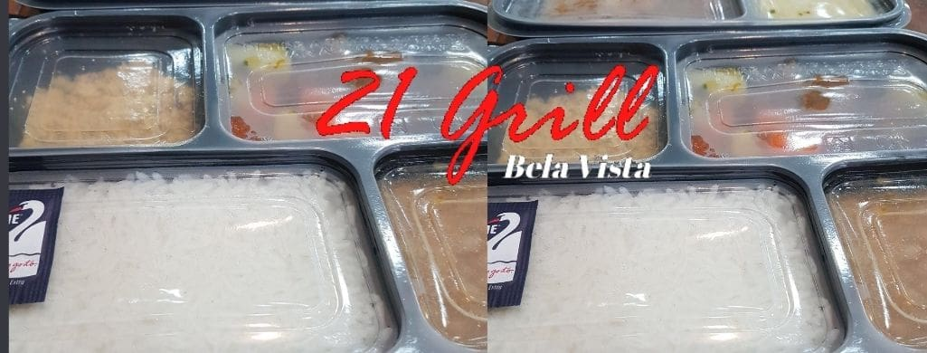 21 Grill