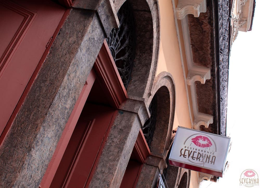 Severyna de Laranjeiras