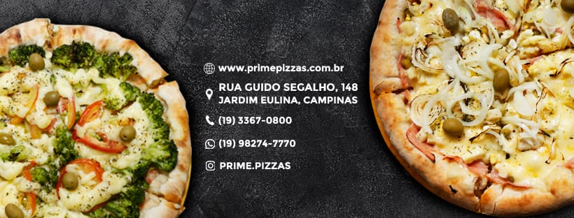 Prime Pizzas Campinas