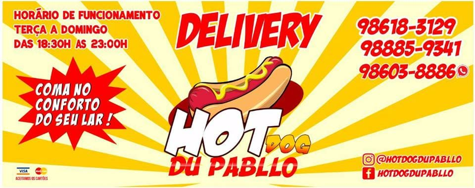 Hot Dog Du Pabllo