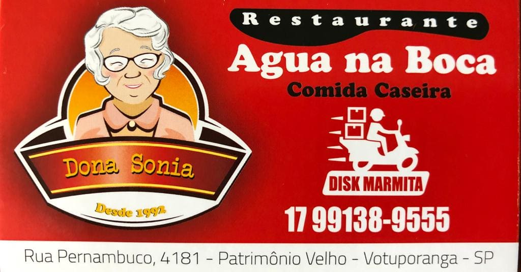 Dona Sônia