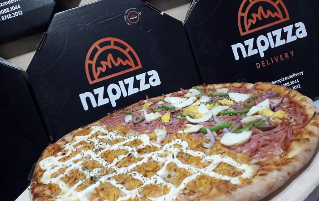 Nz Pizza Delivery
