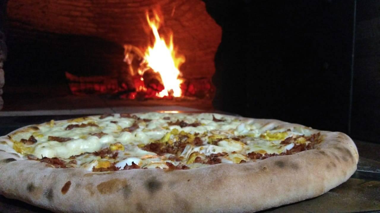 Braza`s Pizzaria