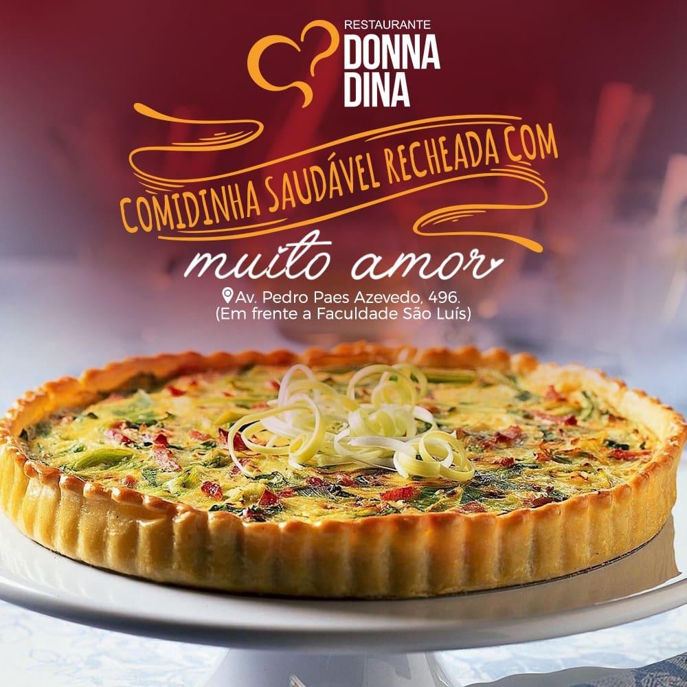 Donna Dina