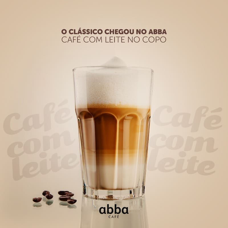 Abba Restaurante e Café